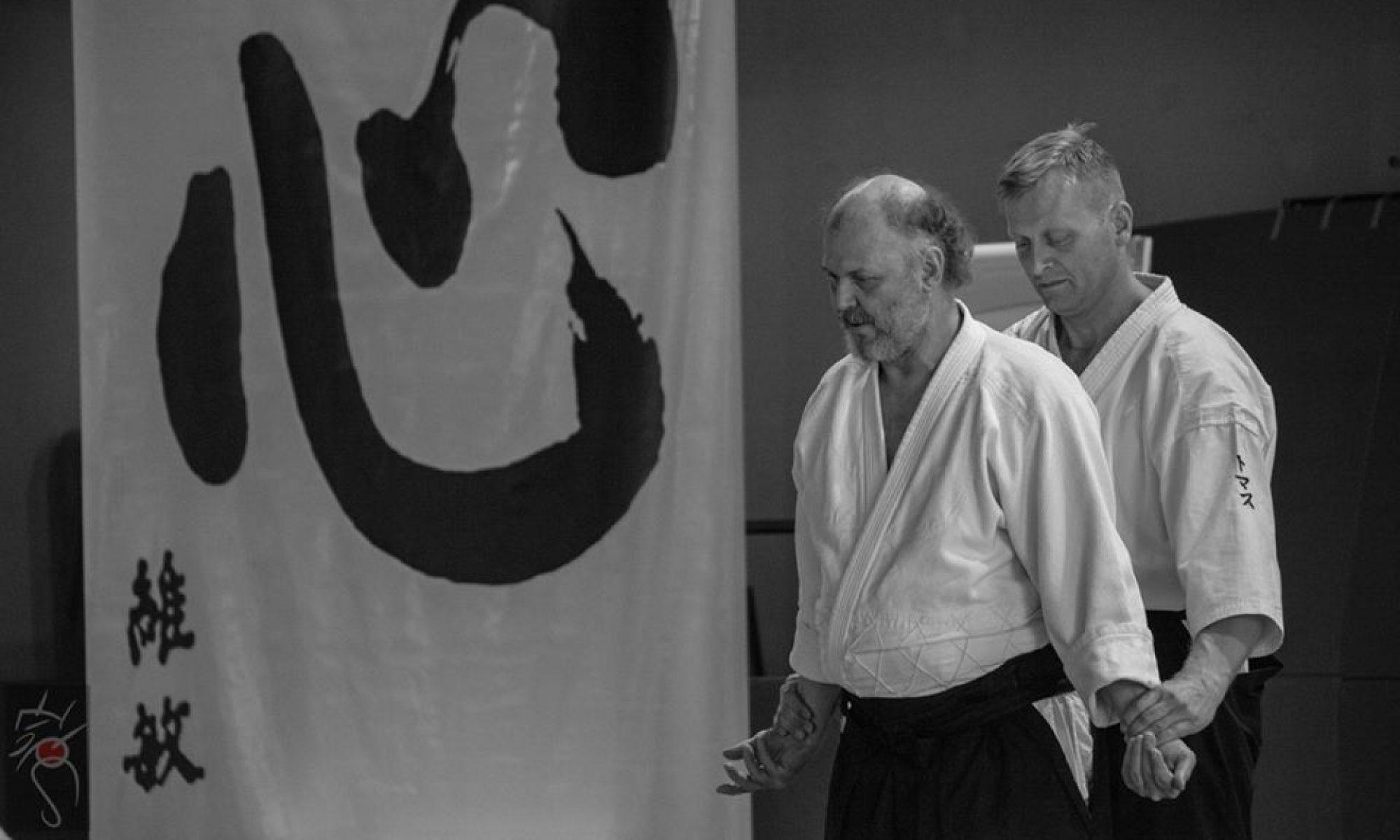Aikido Yuishinkai Randers